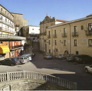 Municipio Montalto Uffugo