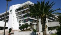 Reggio Calabria - Sede del Consiglio regionale
