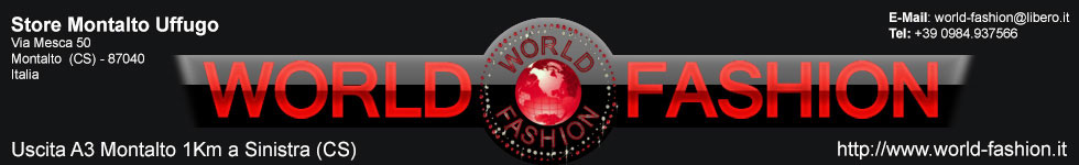 World Fashion Montalto