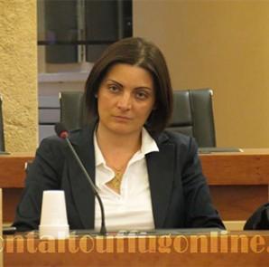 Maria Teresa Nardo