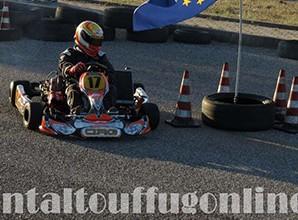 Slalom Karting Città di Montalto