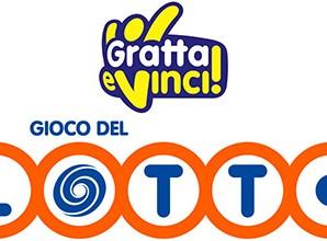 Gratta e Vinci e il gioco del Lotto