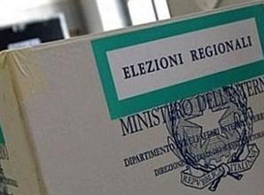 Elezioni Regionali Calabria 2014