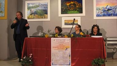 Inaugurazione-mostra-di-pittura-Note-di-colore-dedicata-a-Leoncavallo-di-Rosa-Marigliano-Conversano-13-ottobre-2014