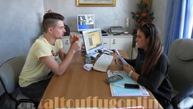 Intervista Christian Pace Amici 2014 Montaltouffugonline.it del 26 10 2014