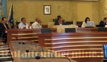 Conferenza stampa Amministrazione comunale di Montalto
