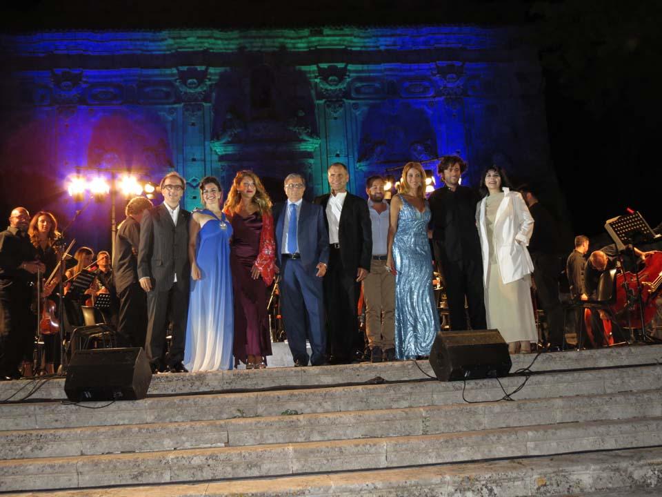 Festival Leoncavallo: serata finale ricca di emozioni, presto il Concorso