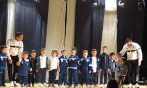 Scuola Calcio Taverna