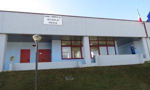 Scuola media di Taverna a Pianette, l'anno scolastico inizia col segno +